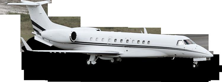 Аренда частного самолета с экипажем